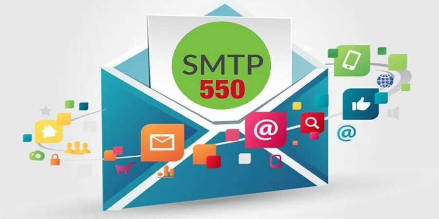 SMTP 550 Hata Kodu Ayrıntıları | BackLink Name - İnternet ve